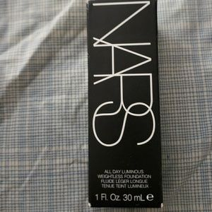 Other - NARS NEW NOT USED IN LIGHT 3 GOBI sheer glow